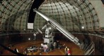The Great 36 inch Refractor at Lick Observatory on Mount Hamilton