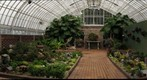 Train Room at Phipps Observatory