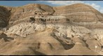 Badlands of Drumheller, Dinosaur Provincial Park, Alberta