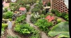 Model Train &#39;Garden&#39;, Phipps Conservatory (Pittsburgh, PA)