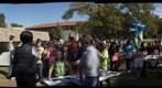 Sally Ride Science Festival 2009:  Solar Telescopes, Moon Rock and Safety Glasses! - a 360-Degree Panorama