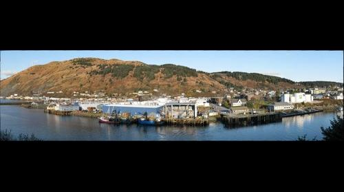 City of Kodiak