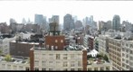 The rooftops of SoHo