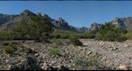 Cave Creek Canyon (from creek bed)