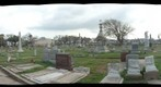 Galveston, Texas Cemetery - a 360-Degree Panorama