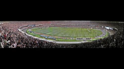 24/10/2009 - Torcida do Galo - Atlético 1 x 0 Vitória - Clube Atlético Mineiro´s Fans - Mineirão Stadium - Brazilian Championship - Altíssima resolução