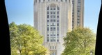 Cathedral of Learning - Check-out the Peregrine Falcon
