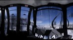 Inside Moving Aspen Gondola, 'The Ultimate Stitching Test!'