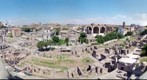 Roman Forums.