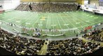 University of Idaho Vandals versus Louisiana Tech