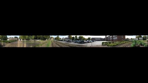 Ingalls Panorama
