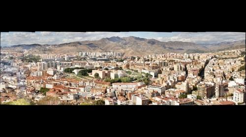 Málaga oeste