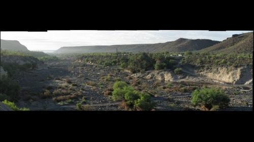 El Paraje, Baja California, Mexico