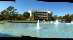 Belinda and the Cougars - University of Houston - a 360-Degree Panorama