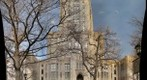 Cathedral of Learning, north side,  University of Pittsburgh, Pittsburgh, PA