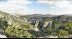 Verdon, France, an outlook