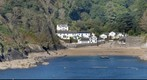 Readymoney Cove at Fowey