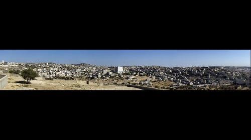 Bethlehem City, Palestine