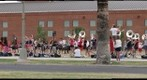 The Pride of Arizona Marching Band
