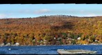 Greenwood Lake in Autumn  - High Res. (about 2.7GB)