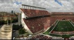 Darrell K. Royal-Texas Memorial Stadium 1