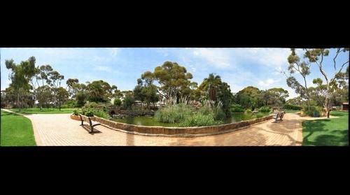 Hammond Park Kalgoorlie Western Australia