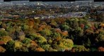 North New Jersey (metropolitan area) with Autumn Colors