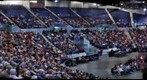 Rochester NY Veterans Day RPO Pops Spectacular Pano 2