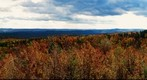 Hogback Mountain, Vermont in Fall