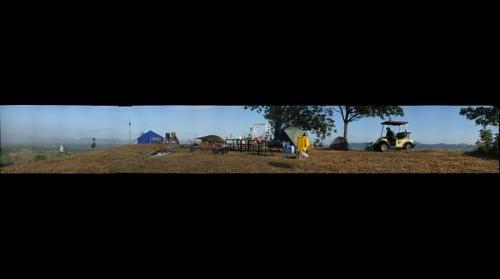 camp tuscana