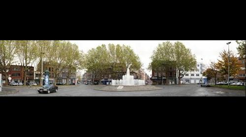 Liege Place Delcour