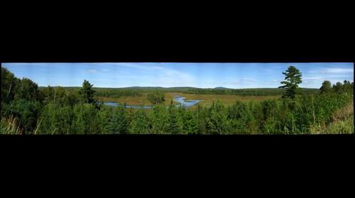 Overlook Hwy 9 Maine