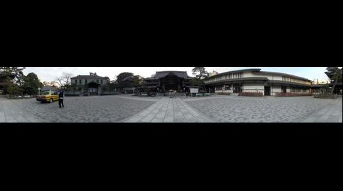 Sengaku-ji 泉岳寺