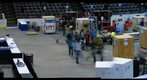first robotics san diego regional crate unload thursday