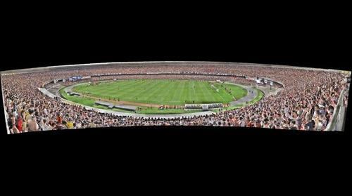 08/11/2009 - Torcida do Galo - Atlético x Flamengo - Clube Atlético Mineiro´s Fans - Mineirão Stadium - Brazilian Championship - Altíssima resolução