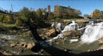 Falls Park on the Reedy River - Greenville, SC Number 7