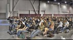 Matt Cutts vs. Sean Suchter - Search Engine Smackdown at PubCon - Google vs. Bing