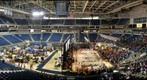 FIRST Robotics Competition in Pittsburgh 
