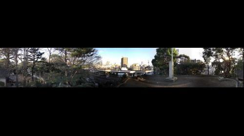 Shinagawa-jinja 品川神社
