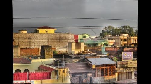 Gandhi Road
