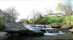 Falls Park - Greenville, SC Lower Reedy River Falls
