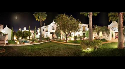 Hacienda Los Miradores - Sevilla