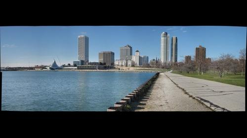 Milwaukee - Downtwon