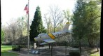 USAF Maj. Rudolf Anderson, Jr. Memorial - Cleveland park, Greenville, SC