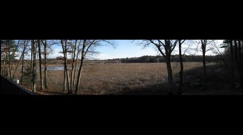 Great Meadows in Sudbury MA