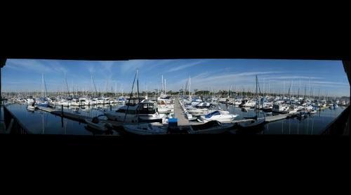 Harborside, San Diego, CA