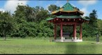 Kwai Yi Ting Chinese Gazebo Kauai Community College