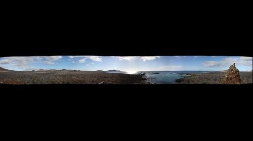 Galapagos Islands, Floreana