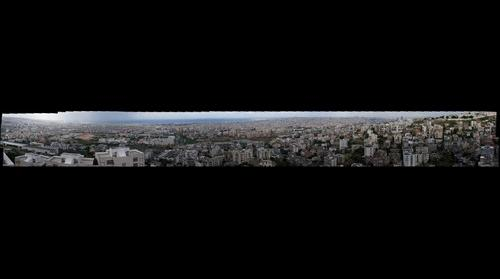 Beirut - XL panorama