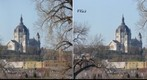 GigaPan vs PTGui Test